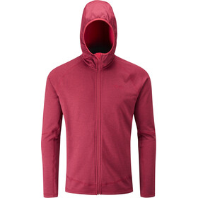 Rab Nucleus Hoody Men Maple